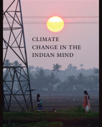 Climate Change in the Indian Mind