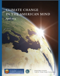 Climate Change in the American Mind: April 2014