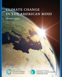 Climate Change in the American Mind: October 2015