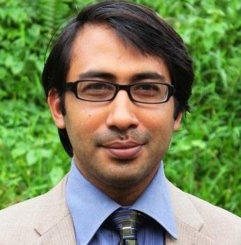 Jagadish Thaker