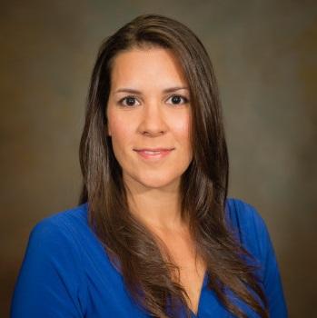 Melinda R. Weathers