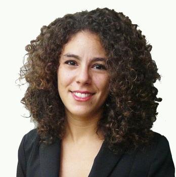Tania Ouariachi Peralta