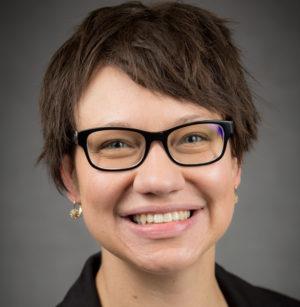 Kristin Timm
