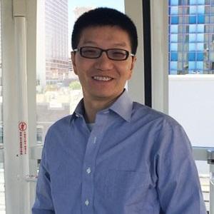 Xiaoquan Zhao