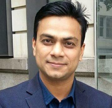 Mohammad Tarikul Islam