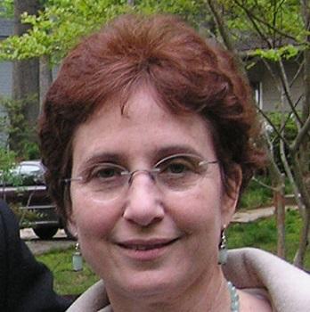 Mona Sarfaty