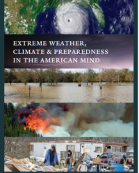 Extreme Weather, Climate Preparedness in the American Mind: March 2012