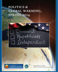 Politics and Global Warming: April 2014