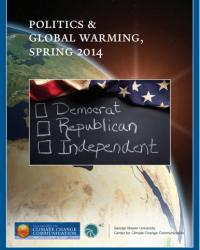 Politics and Global Warming: April 2014