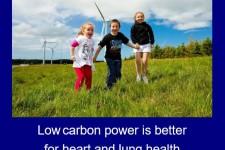 Low Carbon Power