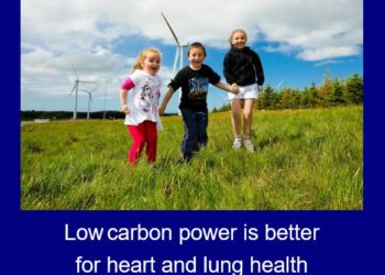 Low Carbon Power