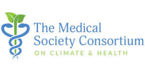 Medical Society Consortium on Climate and Health