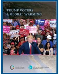 Trump Voters & Global Warming
