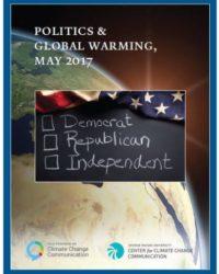 Politics & Global Warming: May 2017