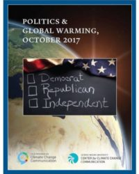Politics & Global Warming: October 2017
