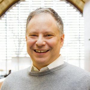 Seth Rosenthal