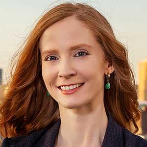 Kate Hoppe