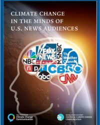 Climate Change in the Minds of U.S. News Audiences